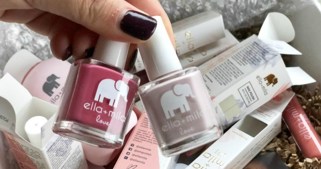 40 Off Ella Mila Beauty Products Free Shipping Vegan Cruelty