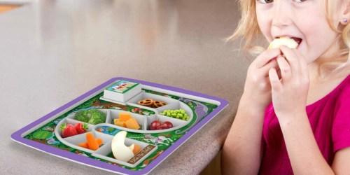 50% Off Award-Winning Fred & Friends Kids' Dinner Trays