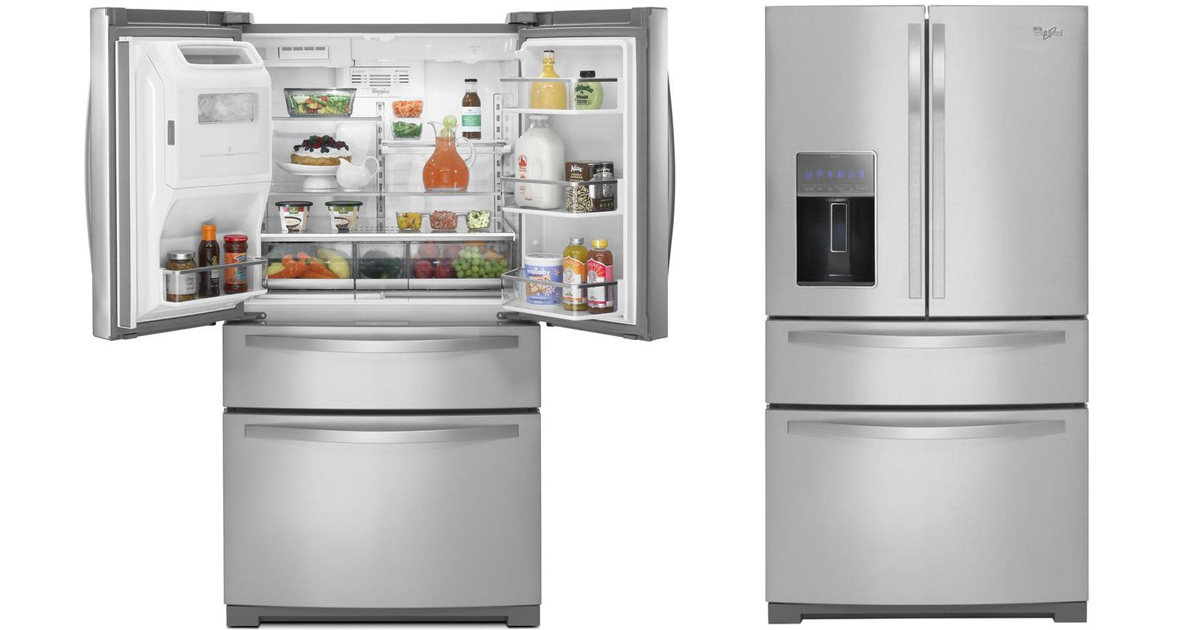 Up To 50 Off Appliance Clearance Sale At Lowe S Hip2save