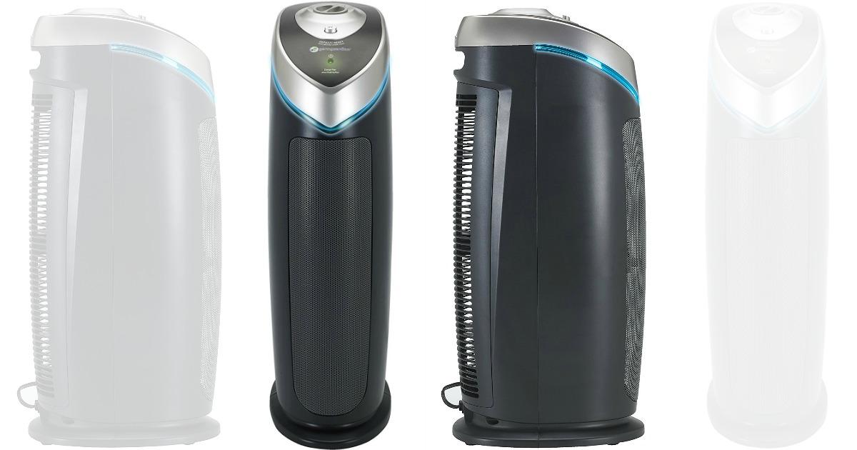germguardian air purifier at kohl's