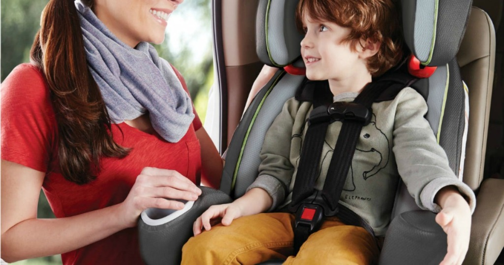 Through June 28th Head Over To GracoBaby Where You Can Score An Extra 20 Off Your Car Seats Purchase When Use Promo Code ROADTRIP At Checkout