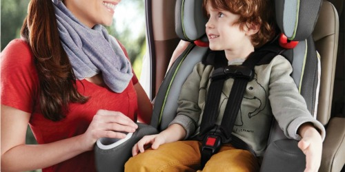 Graco Nautilus 3-In-1 Car Seat Just $95.99 Shipped (Regularly $200)