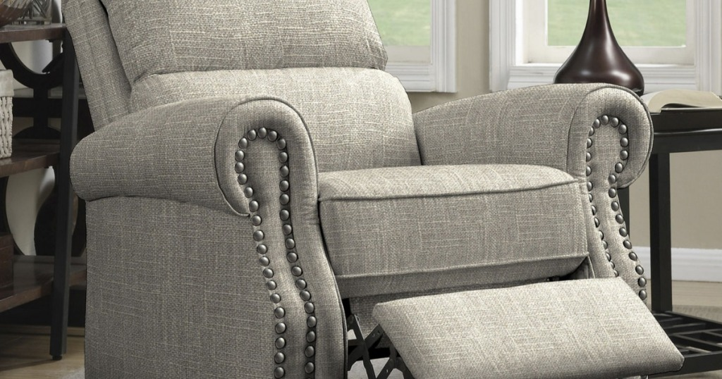 Anna Push Back Recliners ONLY $211.65 Shipped At JCPenney