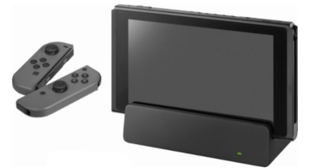 Insignia Dock Set for Nintendo Switch