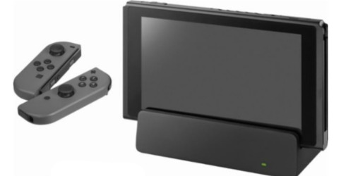 Insignia Nintendo Switch Dock Kit ONLY $29.99 Shipped at Best Buy (Regularly $50)