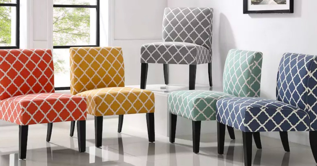 Prime Jane Accent Chair As Low As 55 99 Shipped Regularly 200 Inzonedesignstudio Interior Chair Design Inzonedesignstudiocom