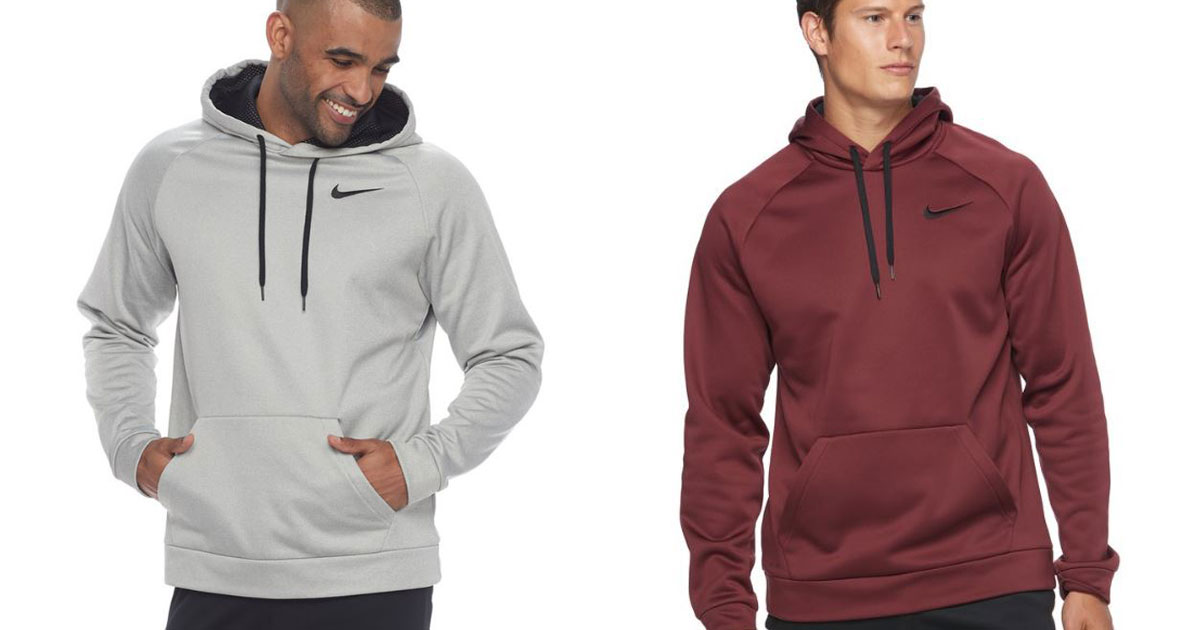 bf64f9ea Kohl's: Up To 50% Off Nike Clothing & Shoes + FREE Shipping For Cardholders