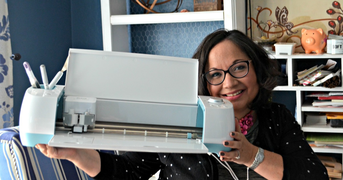 cricut deal on an easypress and explore air 2 – Lina with her Cricut