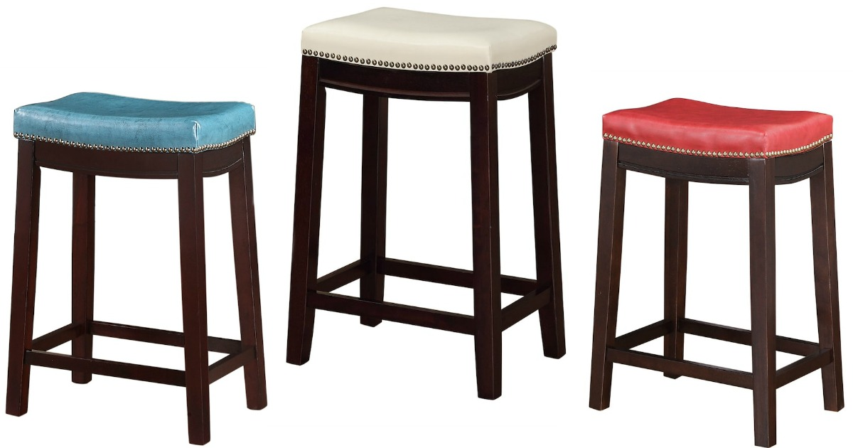 Over 50 Off Bar Amp Counter Stools At Kohl S Hip2save