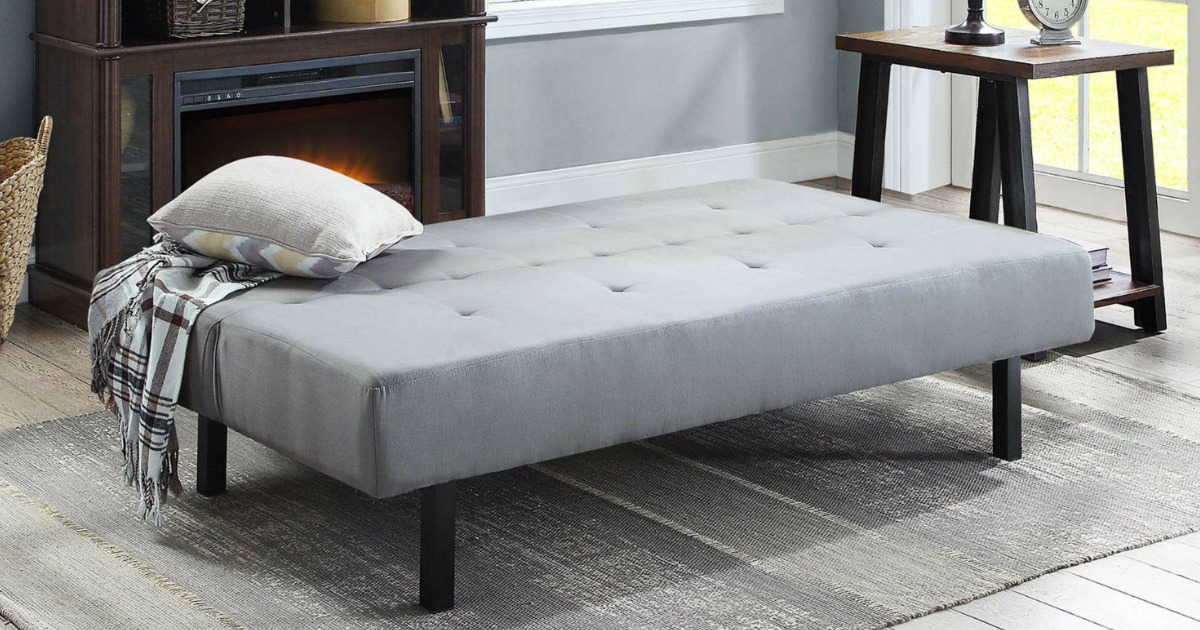 Mainstays 3-Position Futon Just $79 Shipped