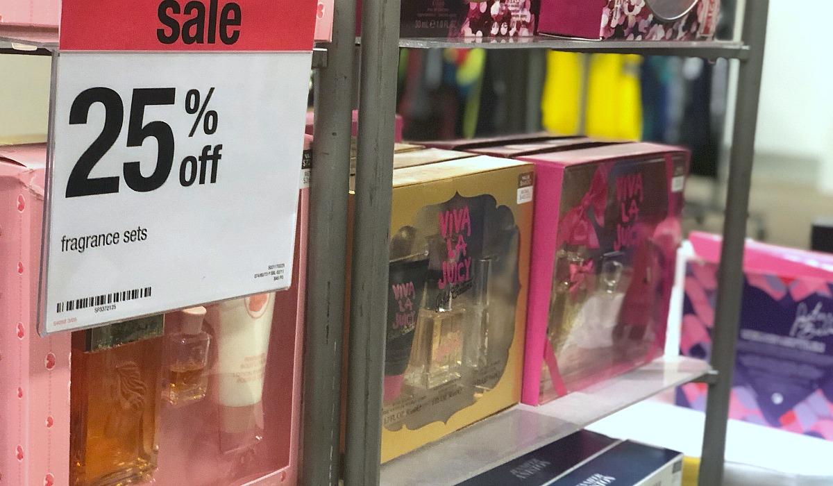 sale on fragrance sets
