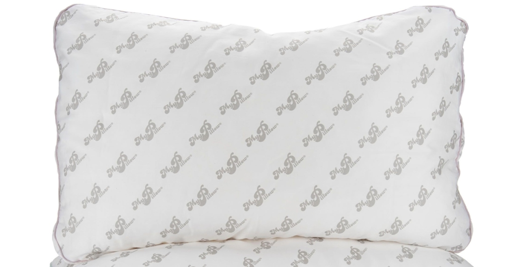 Mypillow Gusseted Pillow Just 25 Each Free Shipping For Amazon