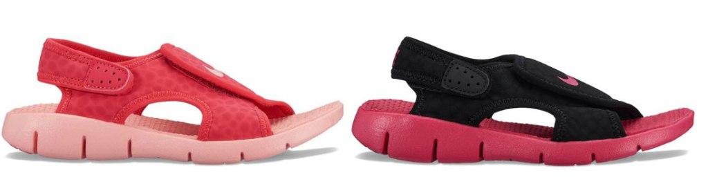 ba6717f2f Nike Kawa Boys Slide Sandals (regularly  26) Just  10.50 shipped with promo  code SHIPFEB