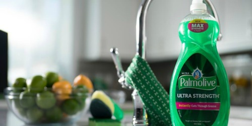 Apply to Host a Palmolive House Party (1,000 Spots Available)