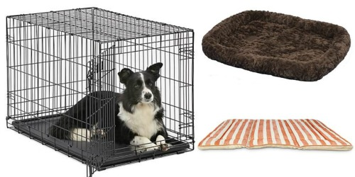 Over 75% off Pet Beds, Crates & Kennels at Petco