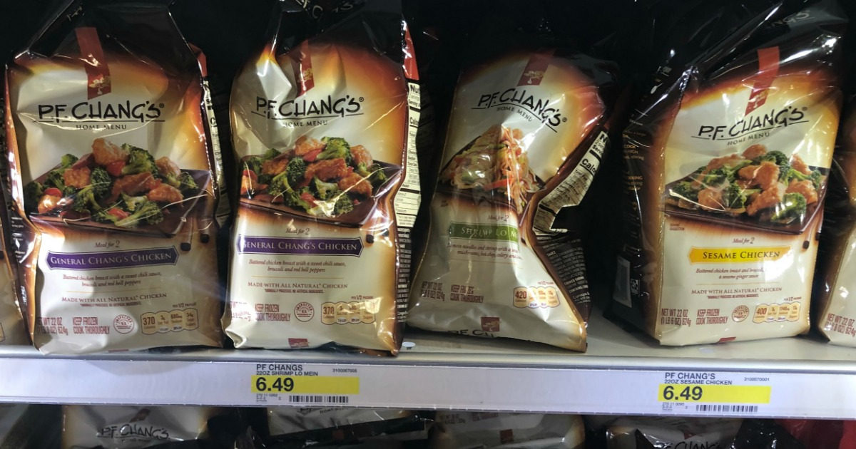 photograph regarding Pf Changs Printable Coupon identified as Emphasis: Bertolli P.F. Changs Frozen Foodstuff Merely $4.69 Each and every