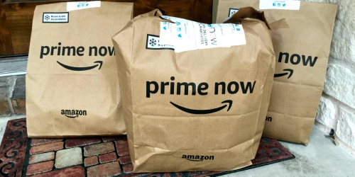 We Ordered Whole Foods Groceries with 2-Hour Prime Delivery and Here's What Happened…