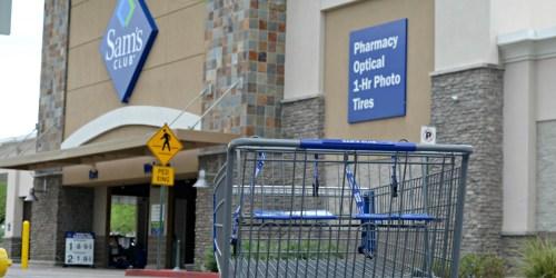 Walmart Announces Sam's Club Members Get Free Shipping