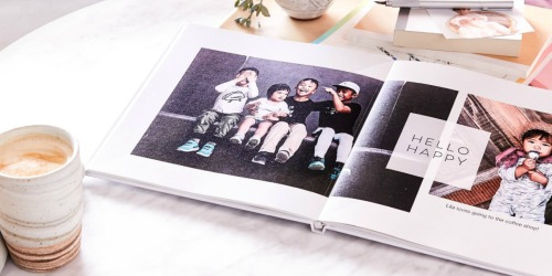RewardsRUs Members: Possible FREE Shutterfly Photo Book OR $25 Code (Check Your Inbox)