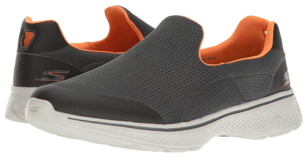 52cd995919a6c Amazon: Sketchers Mens Walking Shoe Just $24.98 (Regularly $60 ...