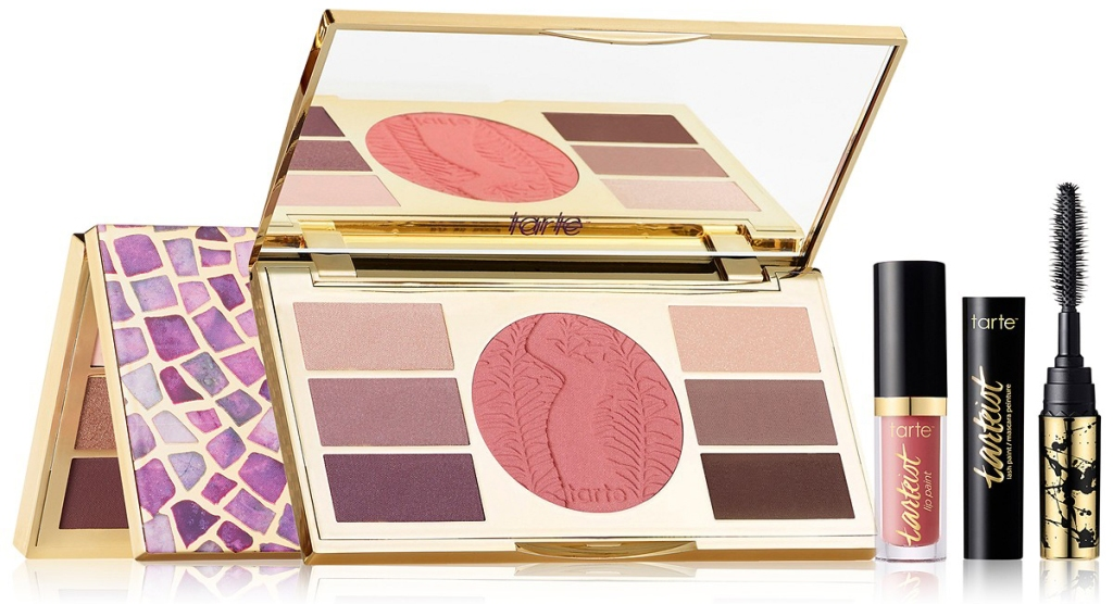 Tarte Eyeshadow Palette Only 14 50 Shipped 61 Value