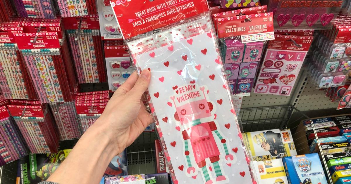 Dollar Tree Finds Easter Basket Fillers Valentine S Day Cards
