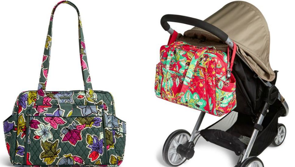 Stroll Around Diaper Bag as low as  76.80 (regularly  128) Only  57.60  shipped after the extra 25% off 955fe054fcca8