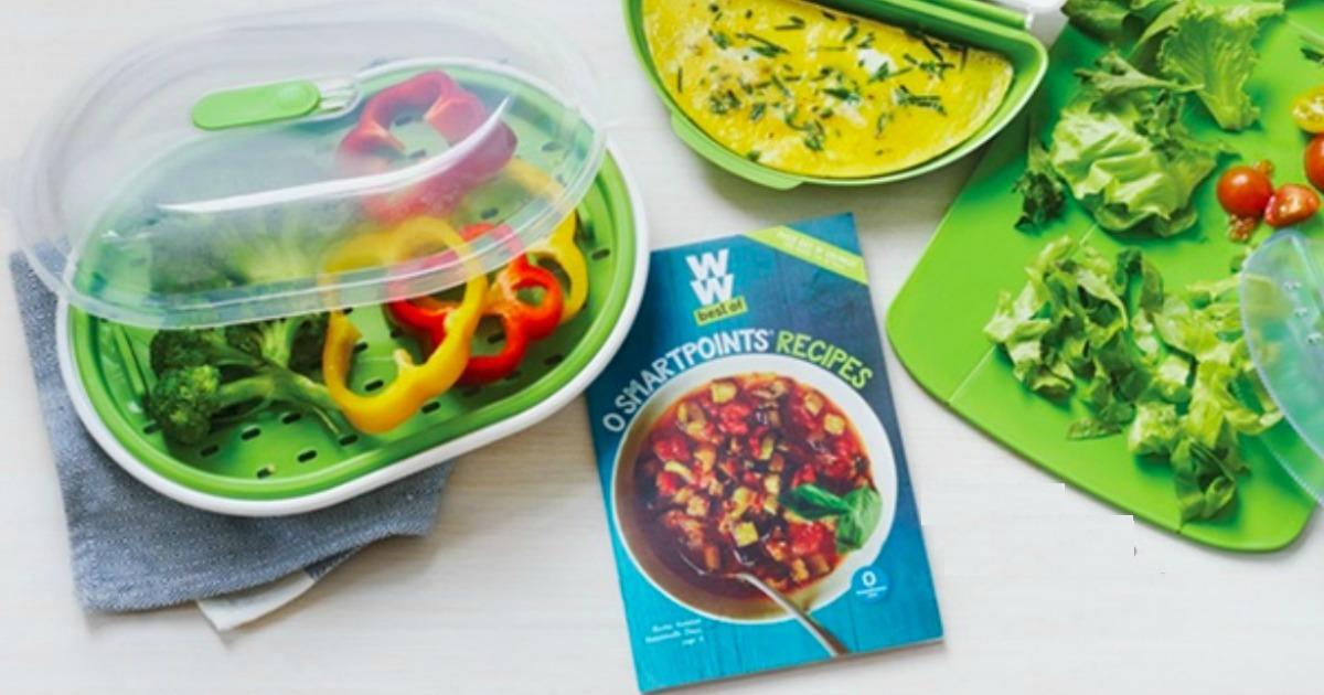 free weight watchers starter kit – starter kit