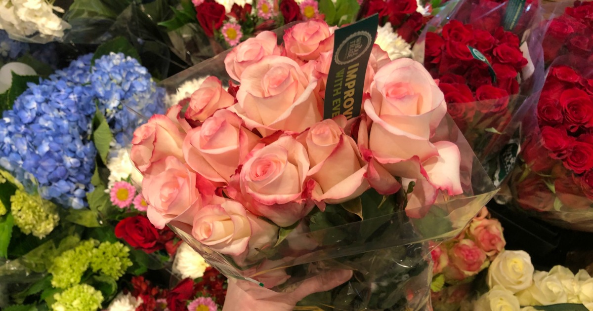 whole foods roses prime coupon