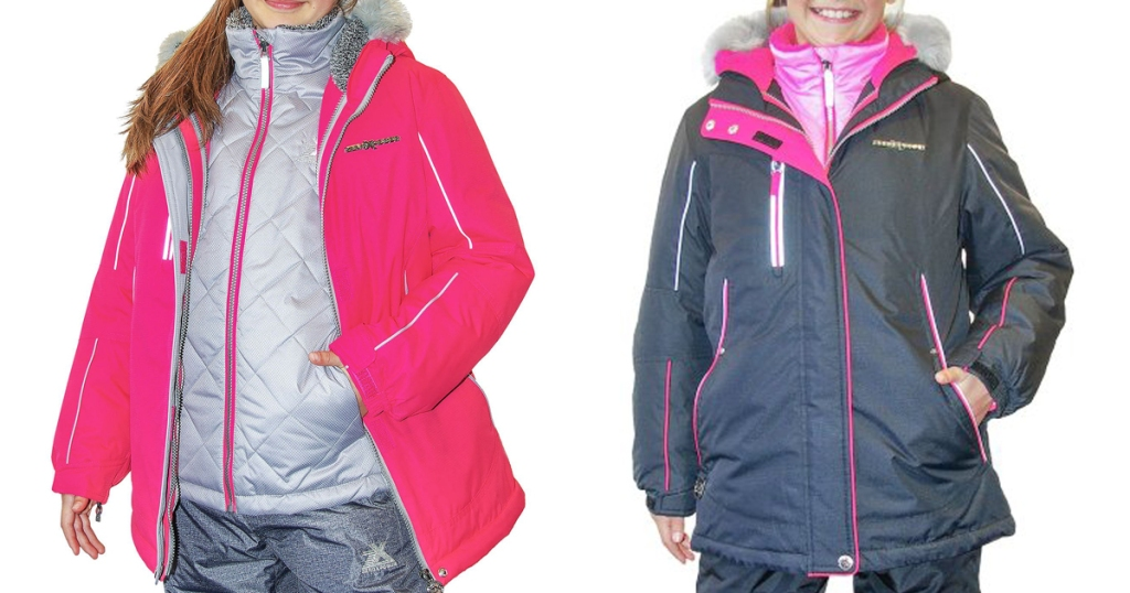 51fe8e6d9 Head on over to SamsClub.com where members can save big on select  Children's Apparel including Coats, Jackets and more! This would be a great  time to grab a ...