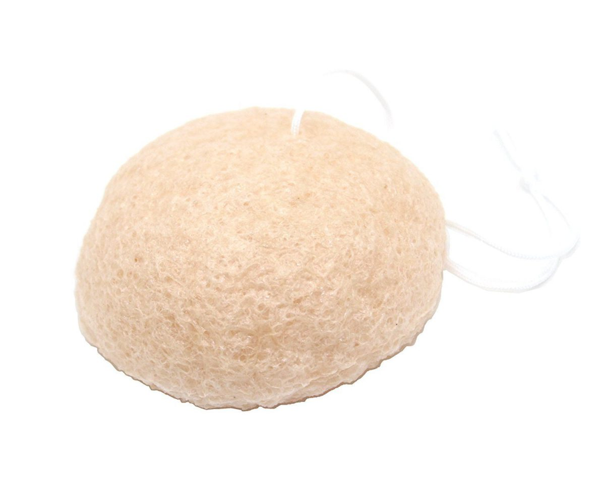 amazon  konjac facial sponge as low as  1 85