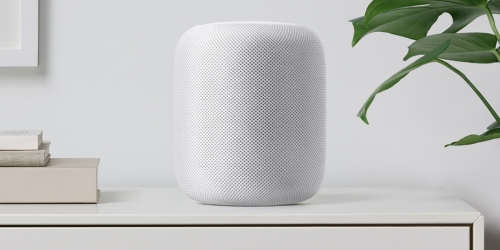 Apple HomePod Just $249.99 Shipped at Target (Regularly $350)