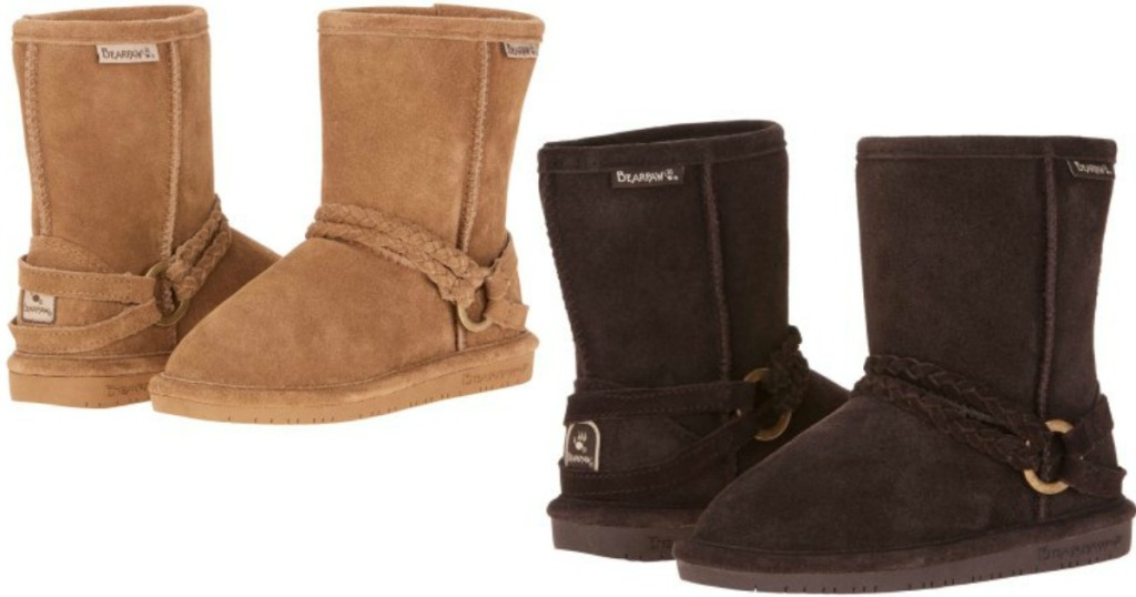 31534c60782 Walmart  Bearpaw Women s Adele Boots ONLY  25 (Regularly  80)   More ...
