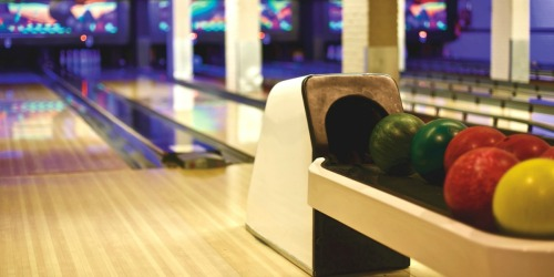 FREE $20 AMF Bowling Credit for MVB Members