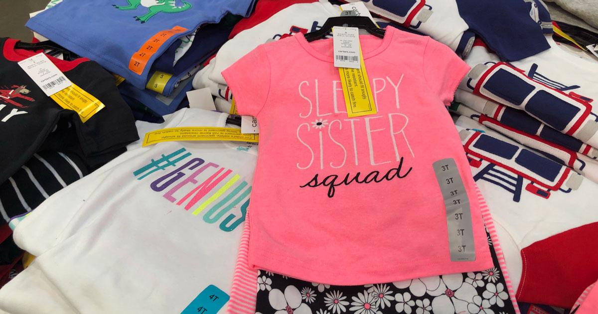 4534af3231 NEW Costco Instant Savings Deals (Carters Pajamas