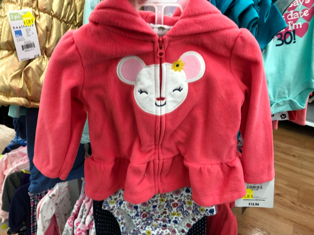 f29420f6f Walmart Baby   Kids Clothing Clearance Finds (Hot Buys on Carter s ...