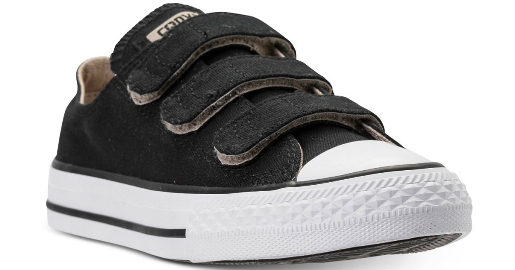0a8713083d2e Converse Preschool Boys  Chuck Taylor Ox Stay-Put Closure Casual Only   22.48 (regularly  39.99)
