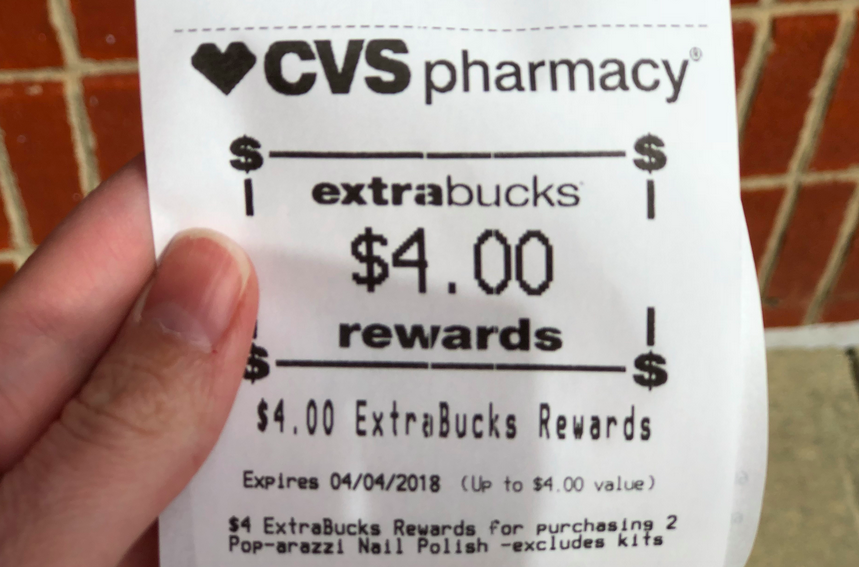 23 money saving tips you may not know about shopping at cvspharmacy – roll extrabucks rewards