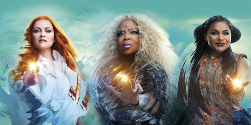 Double Disney Movie Rewards Points When You Buy A Wrinkle in Time Tickets + More