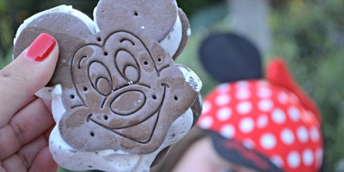 FREE Disney Dining Plan with Purchase of Vacation Package (Must Book by February 10th)