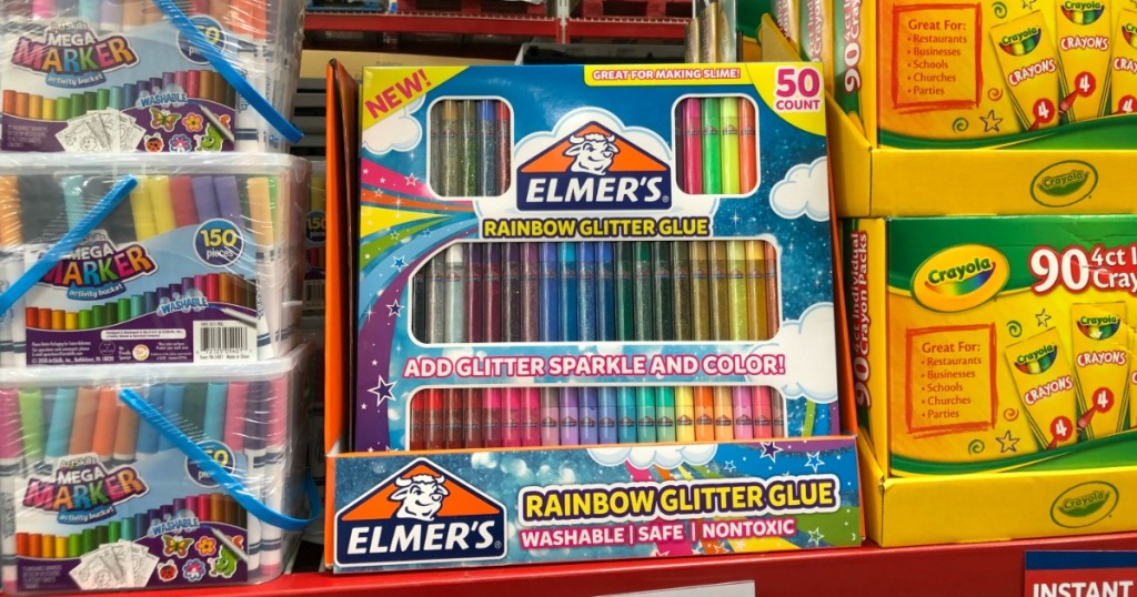 Up To 70 Off Office And Art Supplies At Sam S Club Hip2save