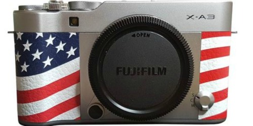 Military Online Exchange: FujiFilm Digital Camera Only $199 Shipped (Regularly $700)