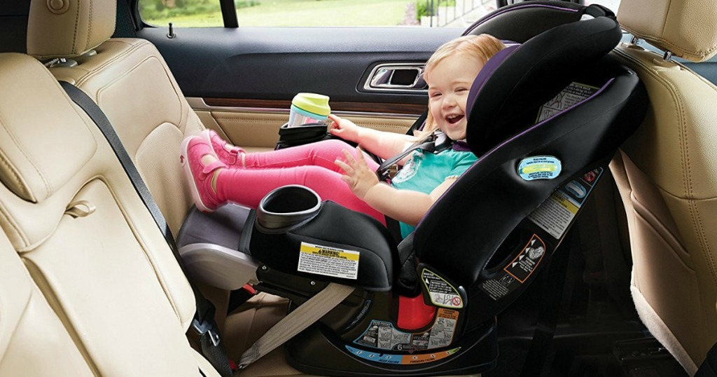 Through April 7th Head Over To Graco Where You Can Save An Extra 20 Off ALL Car Seats When Use The Code FRESHSEAT At Checkout