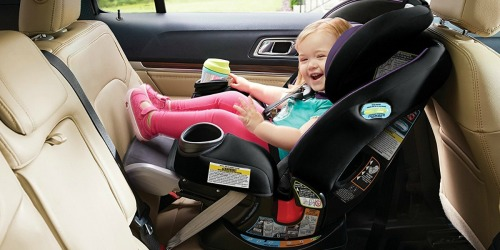 Graco 4Ever Extend2Fit 4-in-1 Car Seat Only $209.99 Shipped + Get $60 Kohl's Cash (Regularly $350)