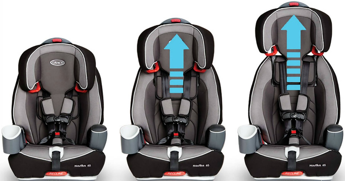 This Car Seat Has Amazing Reviews Its The Only Youll Need After Carrier Stage Secure Your Child In A Five Point Harness From 20 To 65