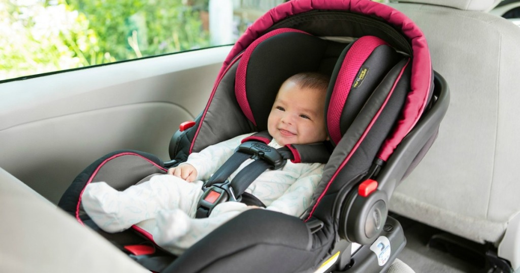 Graco Snugride 35 Infant Car Seat: Graco SnugRide Infant Car Seat ONLY $87.99 Shipped