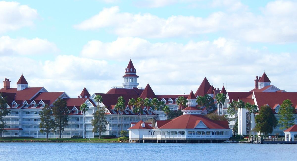 grand floridian disney resort