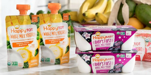 Apply to Host a Happy Family Yogurt House Party (1,250 Spots Available)