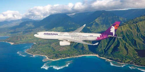 Roundtrip Flights To Hawaii as Low as $357