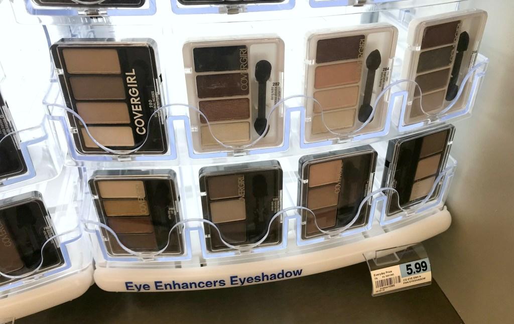 Rite Aid CoverGirl Eyeshadow